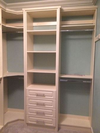 Picture for category CLOSETS