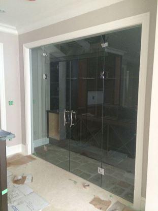 10mm Wine Cellar Door